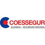 AlaiSecure - Referencias: CoesSegur - Alarmas