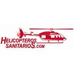 AlaiSecure - Referencias: Helicopteros sanitarios