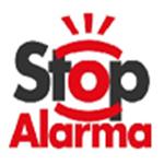 AlaiSecure - Referencias: Stop alarma