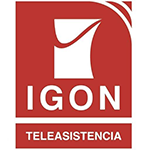AlaiSecure - Referencias: Teleasistencia Igon