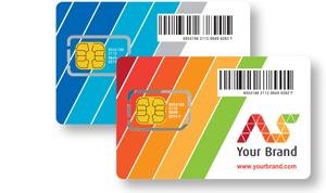 AlaiSecure - SIM AS14: Branding