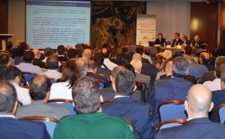 Seguritecnia Octubre 2014: «Crónica evento CRAs»