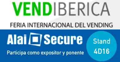 Ponencia de Alai Secure en Vendibérica 2017