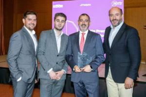 AlaiSecure - Mario Mendiguren y Javier Anaya en Security Forum