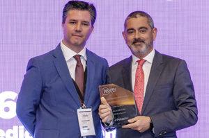 AlaiSecure - Premios Security Forum 2018