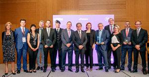 M·Key Secure - Premios Security Forum 2018