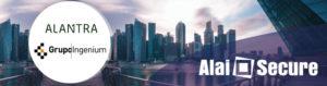 AlaiSecure - Alantra Grupo Ingenium