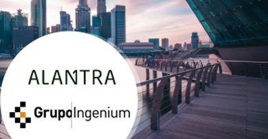 Alantra Private Equity apuesta por la tecnología y el desarrollo internacional de Grupo Ingenium