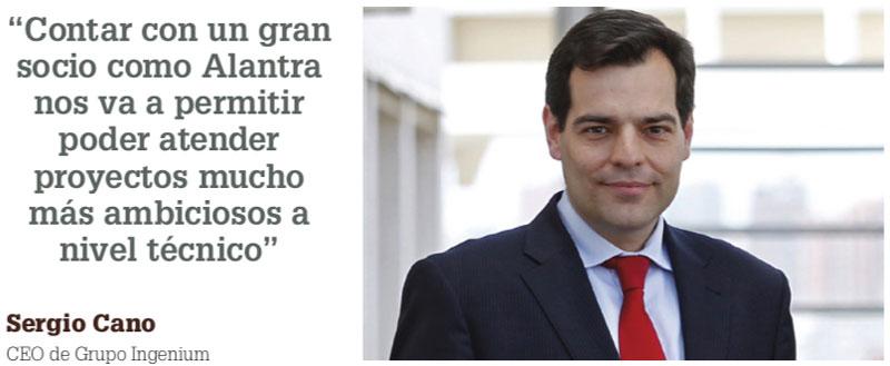 AlaiSecure - Seguritecnia: Entrevista Sergio Cano