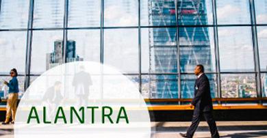 "Sergio Cano: ""Contar con un gran socio como Alantra nos permitirá poder atender proyectos mucho más ambiciosos a nivel técnico"""