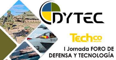Alai Secure participa como ponente en la I Jornada del  Foro de defensa y tecnología -DYTEC-