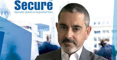Javier Anaya asume la dirección general de Alai Secure