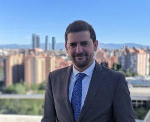 AlaiSecure - Álvaro García: Gerente sector Seguridad