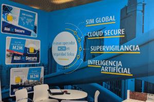 AlaiSecure - Presenta novedades en Security Forum 2019