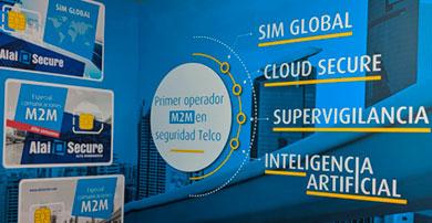 Alai Secure presenta su nueva oferta de servicios en Security Forum 2019
