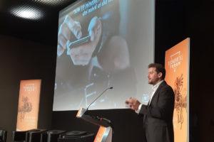 AlaiSecure - Álvaro García en TecnoHotel Forum
