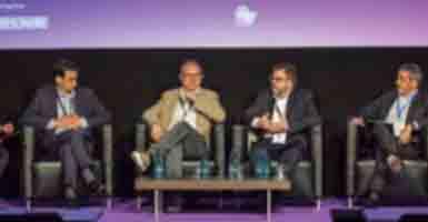 Security Forum – Mesa debate: «5G: Un nuevo escenario tecnológico… y social»