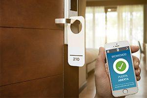 AlaiSecure - Experiencia: M·Key Hoteles