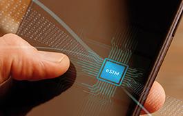 AlaSecure - M2M/IoT: eSIM