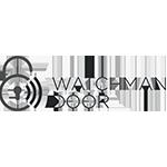 AlaiSecure - Referencias: Watchman Door