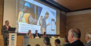 AlaiSecure - Noticia: Javier Anaya en la 2ª edición de Open Smart Security Day