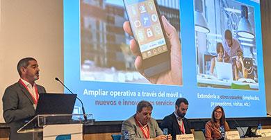 Alai Secure presenta su oferta de servicios en Seguridad Telco para edificios inteligentes en el Open Smart Security Day