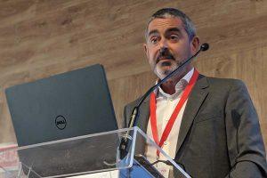 AlaiSecure - Javier Anaya - Director General