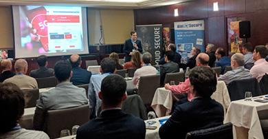 Alai Secure celebra su IV Edición de Seguridad Telco