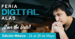 AlaiSecure - Noticias: Feria Digital ALAS 2020