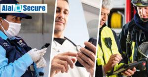 AlaiSecure - Noticias:Por primer vez, España se alinea con los profesionales sanitarios y de las FCSE