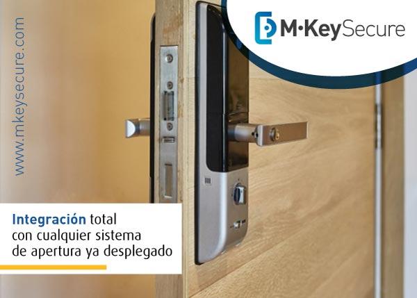 AlaiSecure - Noticias: Lanzamiento M·Key Hoteles