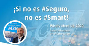 AlaiSecure - Noticias: Meetup Iot Wisely Chile
