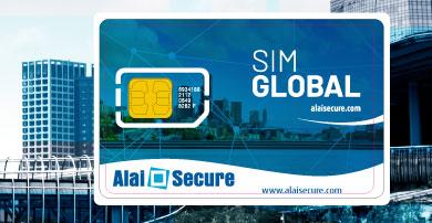 Alai Secure lanza al mercado la nueva SIM Global, especial para comunicaciones M2M/IoT multi-operador y multi-país