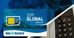 AlaiSecure - Noticias: SIM Global Vending