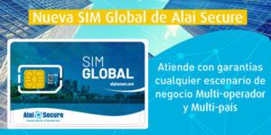AlaiSecure - Nueva SIM Global