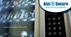 AlaiSecure - Blog: Problemáticas del sector vending