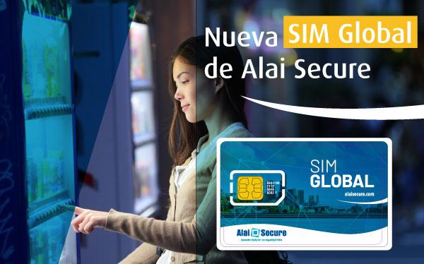 AlaiSecure - Noticia: Revista Mundo Vending Nº 176