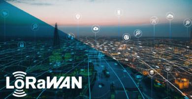 7 ventajas de LoRaWAN. ¿A qué tipo de empresas da mejores soluciones?