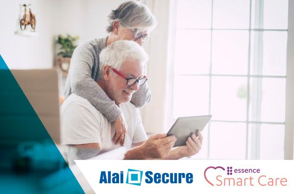 AlaiSecure - Noticia: Essence SmartCare apuesta por la Cobertura Global y la seguridad de la tecnología de Alai Secure