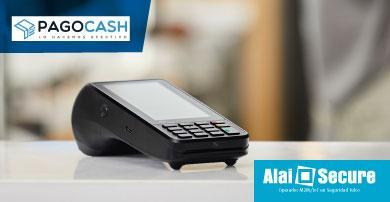 PagoCash refuerza sus sistemas de comunicaciones con la SIM especial para comunicaciones M2M/IoT de Alai Secure