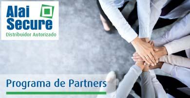 Alai Secure lanza al mercado su nuevo Programa de Partners