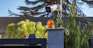 Comunicaciones M2M – Seguridad Privada