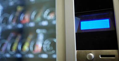Comunicaciones M2M – Vending