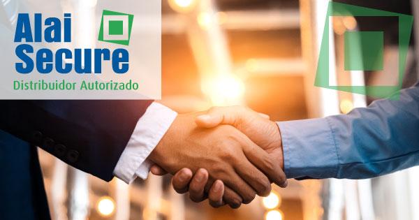 AlaiSecure - Noticias: Mundo Vending artículo sobre el Programa de Partners